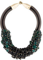 Marni Strass Crystal Necklace