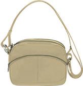 Travelon Women's Anti-Theft Signature E/W Shoulder Bag