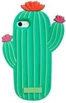 Kate Spade Cactus Iphone 7/8 Case - Green