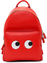 Anya Hindmarch BACKPACK MINI EYES RIGHT IN GEISHA CIRCUS
