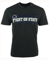 Colosseum Men's Penn State Nittany Lions Verbiage Stack T-Shirt