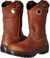 John Deere WCT 11 Waterproof Pull-On Men's Boots