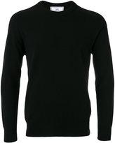 Ami Alexandre Mattiussi raglan jumper - men - Cashmere/Wool - XS
