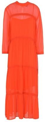 MBYM 3/4 length dress