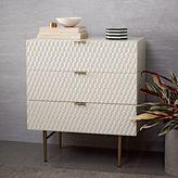 Audrey 3-Drawer Dresser