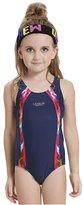 loveU One-Piece Swim Sports Children Kids Girls' Swimsuit Swimwear