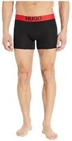 HUGO BOSS Boxer Brief Idol (Black/Red) Men's Underwear