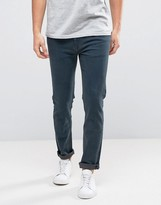 Weekday Friday Skinny Jeans OD-11 Wash