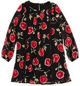 Kate Spade Girls' Floral-Print Dress - Little Kid