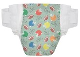 The Honest Company Infant Patterned Diapers