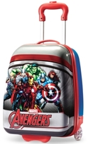 "Marvel American Tourister Avengers 18"" Hardside Rolling Suitcase"