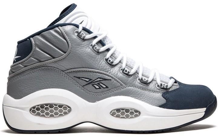 499fcd6d4361 Mens Reebok High Top Sneakers   over 10 Mens Reebok High Top Sneakers    ShopStyle