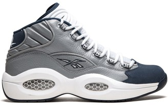 Reebok Question Mid high top sneakers