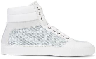 KOIO Primo Luna Mesh hi-top sneakers