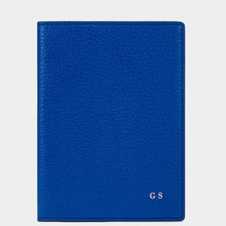 Anya Hindmarch Bespoke Passport Cover