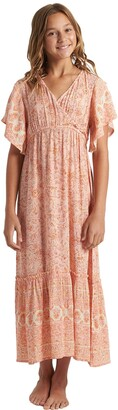 Billabong Kids' Sunday Fun Maxi Dress