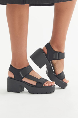 Vagabond Shoemakers Dioon Platform Sandal
