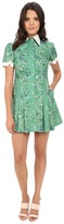 Samantha Pleet Wallflower Dress