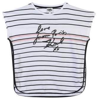Karl Lagerfeld Paris T-shirt