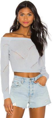 Tularosa Meringue Sweater