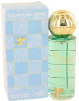 Courreges IN BLUE by Eau De Parfum Spray for Women (3.4 oz)