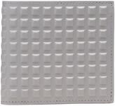 Balenciaga Grid Square Wallet