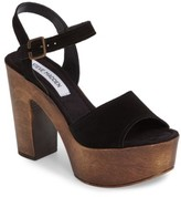 Steve Madden Women's Lulla Platform Sandal