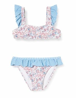 ZIPPY Girl's Bikini Estampado Ss20