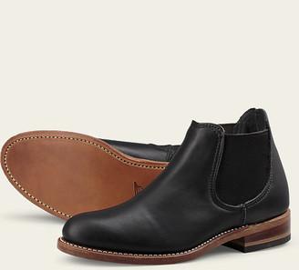 Red Wing Shoes 3461 Carol Black - US 6 - Black
