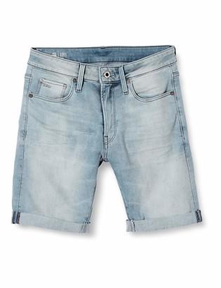 G Star Men's 3301 Slim Short