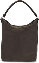 Oxford Viki Leather Tote