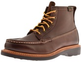G.H. Bass Weejun Quail Hunter Leather Boots Brown