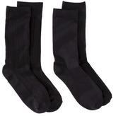 Women's Crew Socks 2-Pack