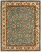 Bed Bath & Beyond Living Treasures Room Size Rug in Aqua