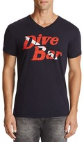 Sol Angeles Dive Bar Graphic Tee