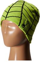 Spyder Web Hat (Big Kids)