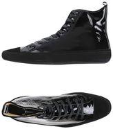 Hope High-tops & sneakers