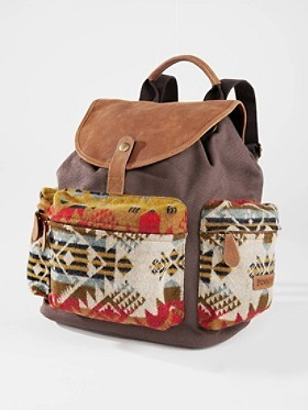 Pendleton Multnomah Backpack