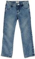 Armani Junior Denim trousers