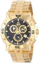 Jivago Men's JV9124 Titan Chronograph Watch