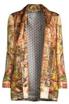 Etro 50th Anniversary Printed Jacket