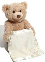 Baby Gund Infant 'Peekaboo' Bear
