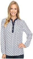 Tommy Bahama Mistral Maiden Pop Over Top