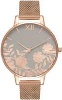 Olivia Burton OB16MV65 Watch