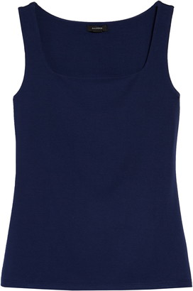 Halogen Square Neck Tank