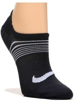 Nike 3 Pack Women's Sneaker Liner Socks