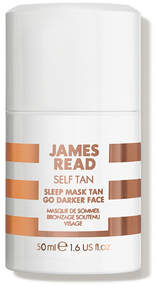 James Read Tan Sleep Mask Tan Go Darker Face