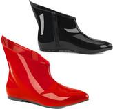 Funtasma Women's Vail 152HQ Dual Color Ankle Bootie