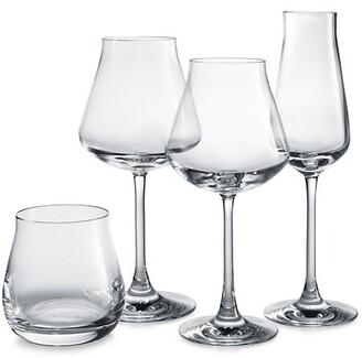 Baccarat Chateau 4-Piece Degustation Glass Set