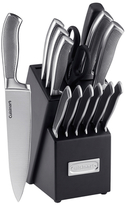 Cuisinart Cutlery Block Set (15 PC)